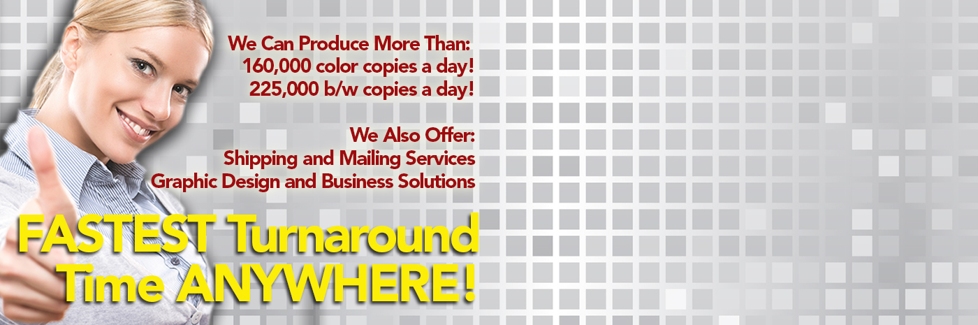 Printing & Business Services